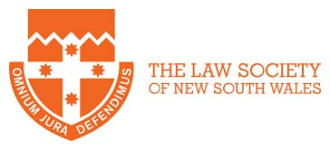 Member Law Society NSW