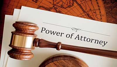 Greek Wills & Powers of Attorney